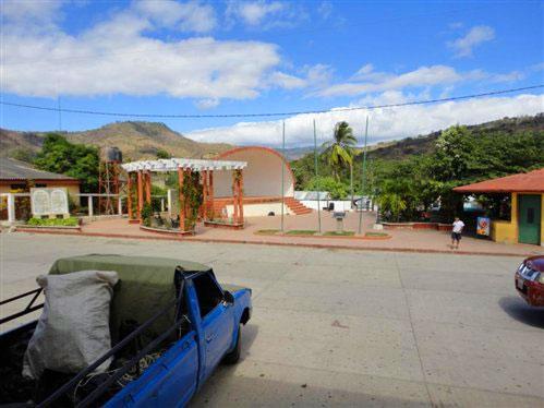 Municipio de San Diego
