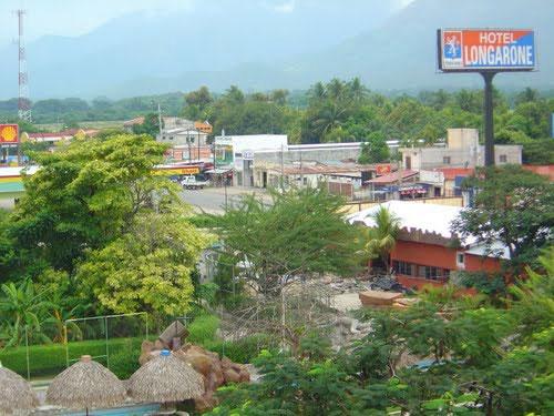 Municipio de Teculután
