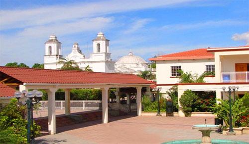 Municipio de Zacapa