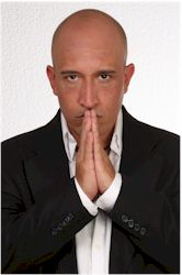Joam Solo, actor guatemalteco